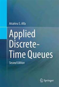 Applied Discrete-time Queues