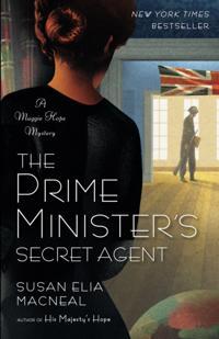 Prime Minister's Secret Agent