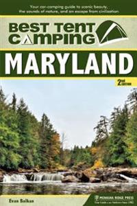 Best Tent Camping Maryland