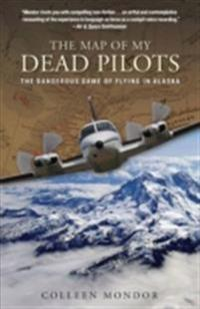 Map of My Dead Pilots
