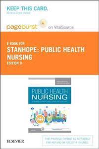Public Health Nursing, Pageburst E-book on Vitalsource