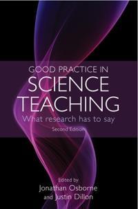 Good Practice in Science Teaching