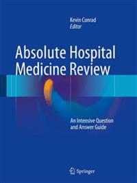 Absolute Hospital Medicine Review