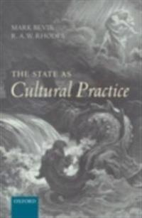 State as Cultural Practice