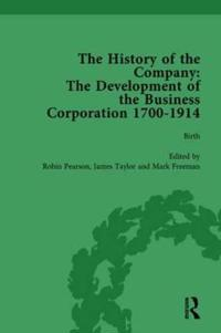 The History of the Company