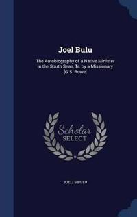 Joel Bulu