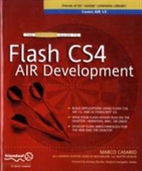 Essential Guide to Flash CS4 AIR Development