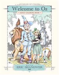 Welcome to Oz