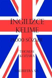 Ingilizce Kelime