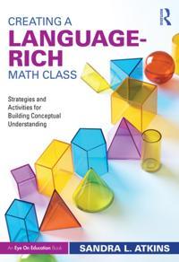 Creating a Language-Rich Math Class