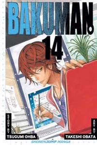 Bakuman 14