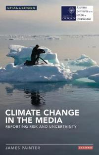Climate Change in the Media