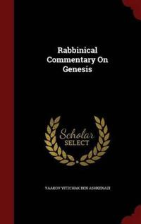 Rabbinical Commentary on Genesis