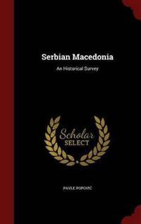 Serbian Macedonia