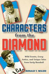 Characters from the Diamond