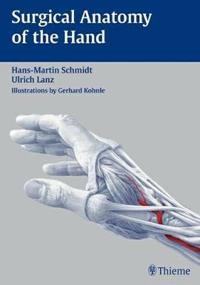 Surgical Anatomy of the Hand