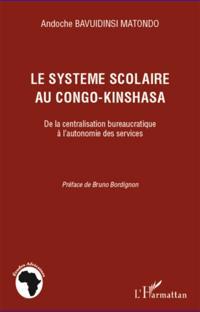 Systeme scolaire au congo-Kinshasa Le