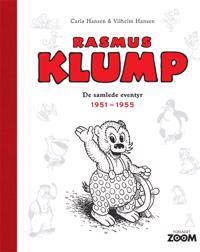 Rasmus Klump-1951-1955