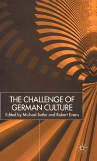 The Challenge of German Culture