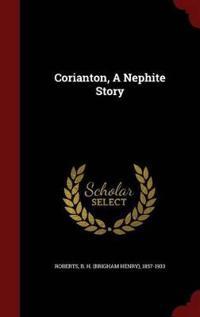 Corianton, a Nephite Story