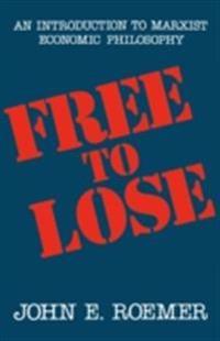 Free to Lose