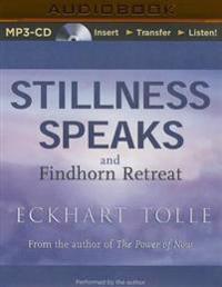 Stillness Speaks and the Findhorn Retreat