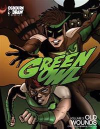 Green Owl Volume 3