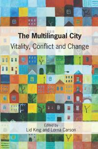 The Multilingual City