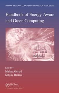 Handbook of Energy-Aware and Green Computing