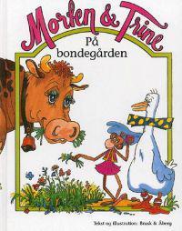 Morten & Trine på bondegården