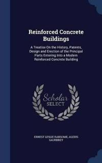 Reinforced Concrete Buildings