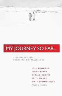 My Journey So Far