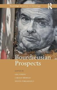 Bourdieusian Prospects