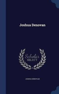 Joshua Denovan