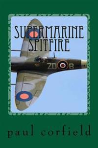Supermarine Spitfire: Another Out-Take of the Iconic Ww2 Aircraft