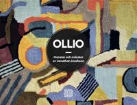 Ollio : monster och mönster