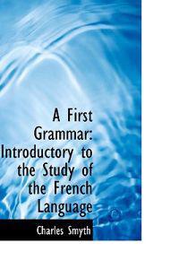 A First Grammar