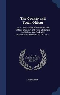 The County and Town Officer