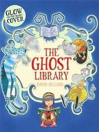 The Ghost Library - David Melling - böcker (9781444916218)     Bokhandel