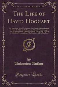 The Life of David Hoggart