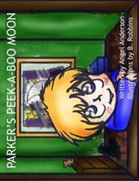 Parker's Peek-A-Boo Moon