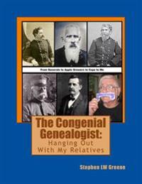 The Congenial Genealogist: : Hanging Out with My Relatives