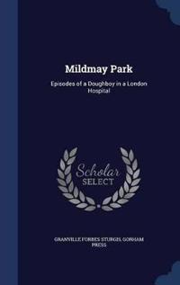 Mildmay Park