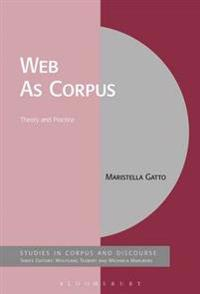 Web As Corpus