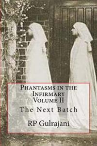 Phantasms in the Infirmary. Vol II: The Next Batch