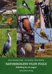 Naturskolens vilde fugle
