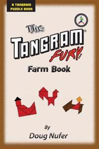 Tangram Fury Farm Book