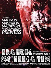 Dark Screams: Volume Two