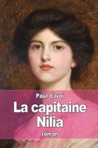 La Capitaine Nilia