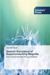 Quench Simulation of Superconducting Magnets